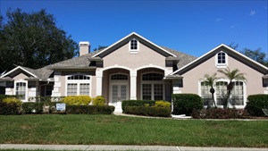 Painter in Oviedo Florida